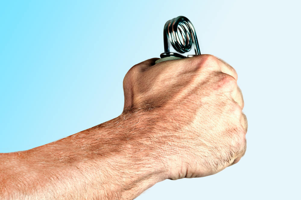 grip strength training equipment image