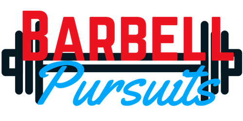 barbell pursuits strength training advice