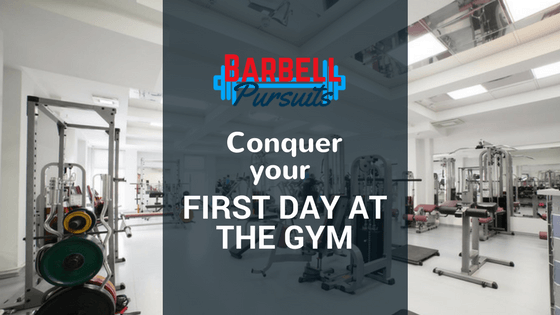 what to do on your first day in the gym featured image