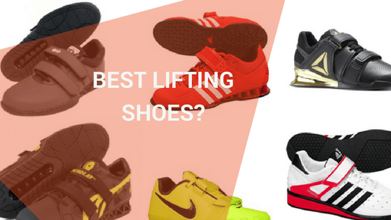 2bb41c7d385b Best Weightlifting Shoes for Squatting and Lifting in 2019