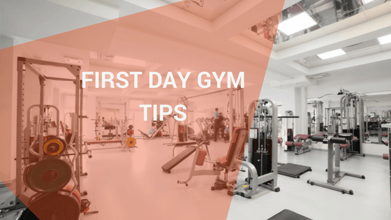 beginner gym tips