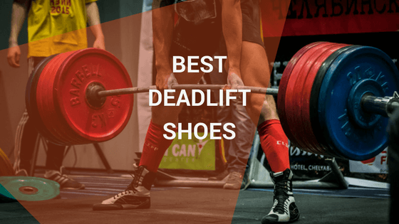 Deadlift Shoes Guide 2020 Best Shoes For Deadlifting Barbell Pursuits