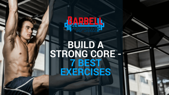 Strengthen your core featured image