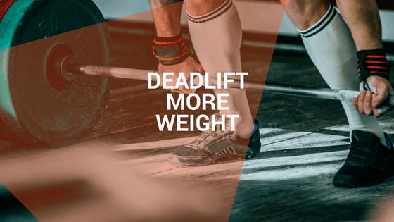 Deadlift cues