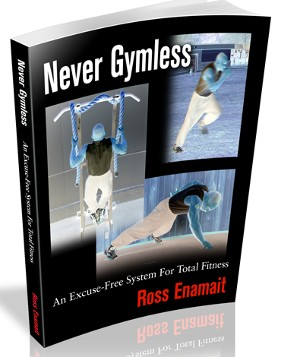 never gymless cover image