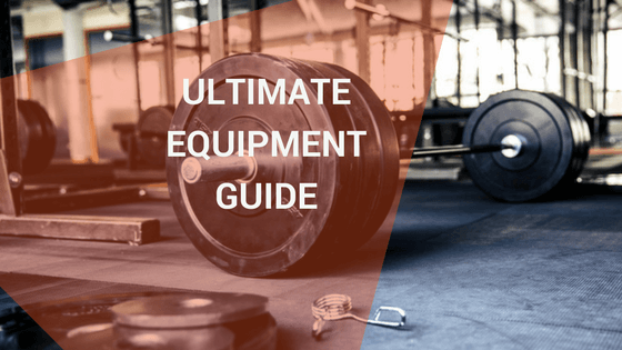strength training equipment guide