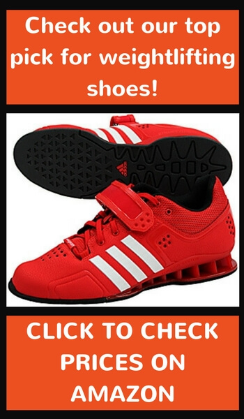 view best weightlifting shoes