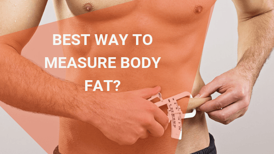 best way to measure body fat