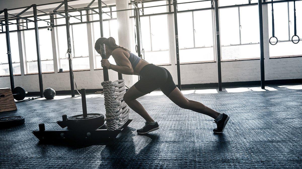 General Sports Training