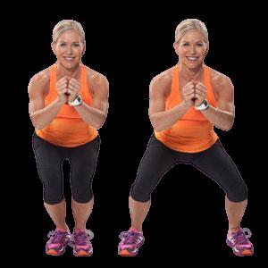 Sidestep Exercise