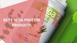 Best Of Vega Products, June 2021