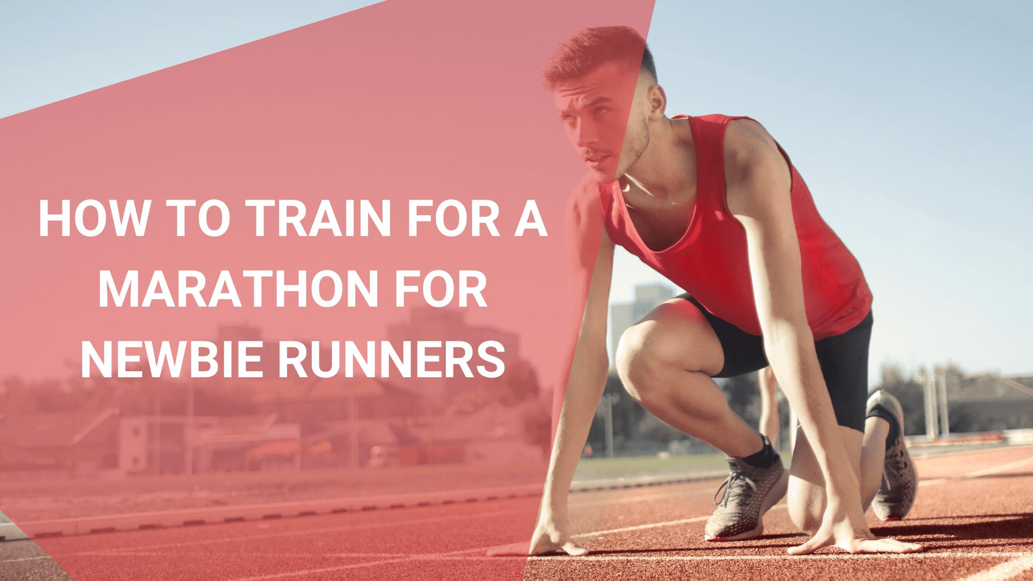 Marathon for Runners June 2021
