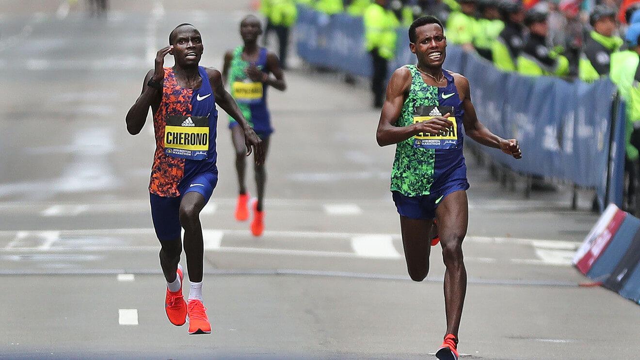 Marathon June 2021
