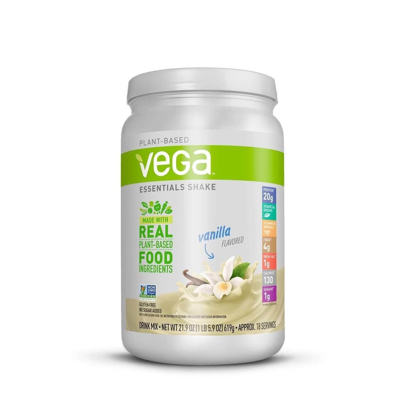 Vega One Essentials, June 2021
