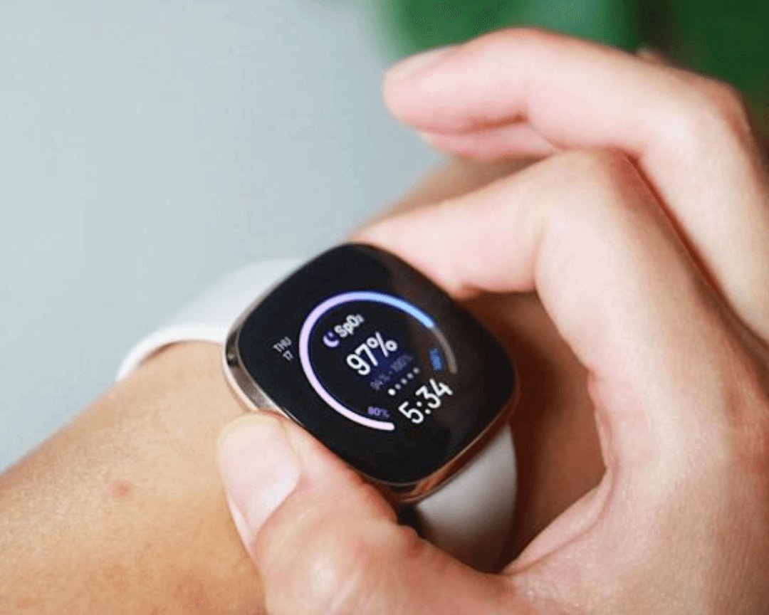 Fitbit Sense Review Getting The Scoop On Fitness Wearables, July 2021