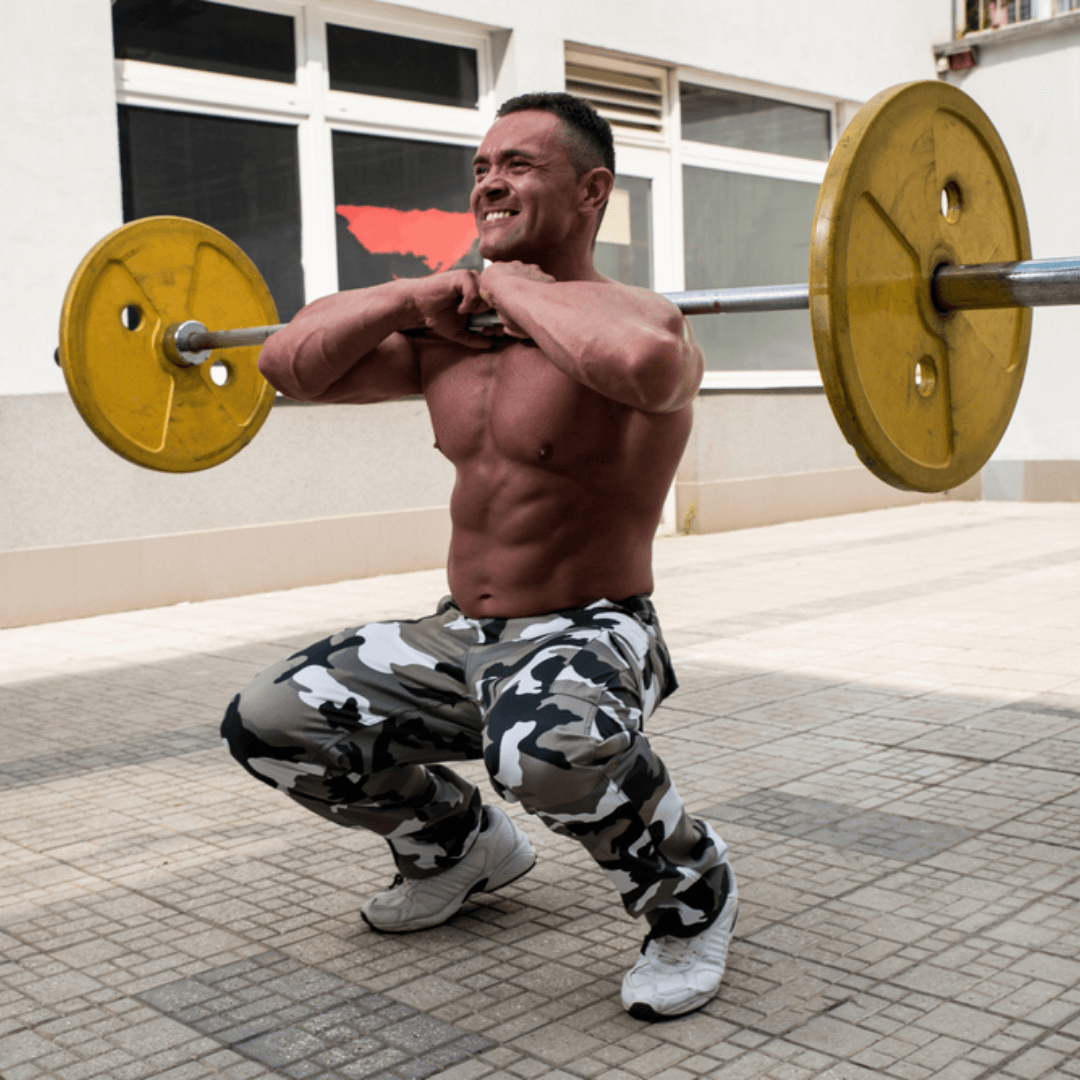 How To Squat Properly – Guide To Good Squat Form, July 2021