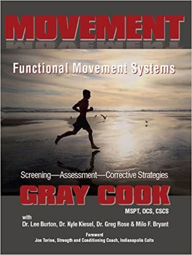 Movement - Gray Cook, July 2021