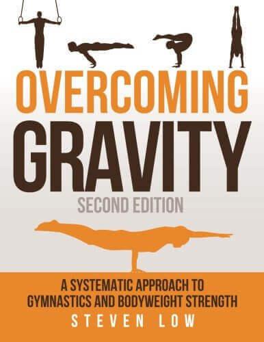 Overcoming Gravity - Steven Low, July 2021