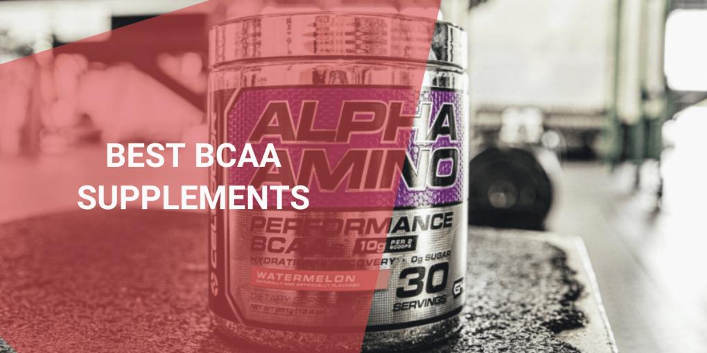 Best BCAA Supplements, September 2021