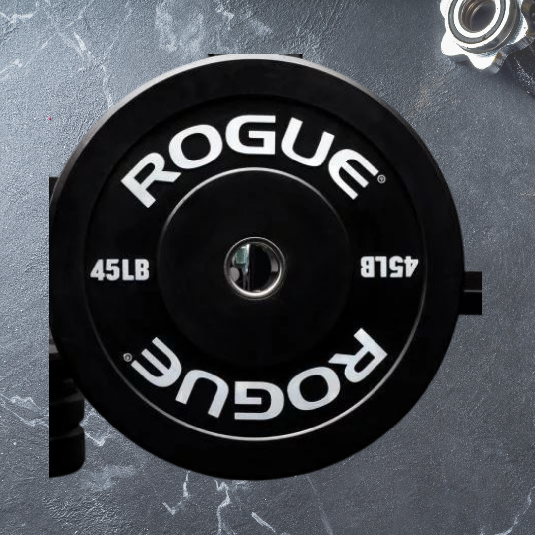 1 Top 10 Rogue Fitness Weight Plates in 2020 - Oct 2021