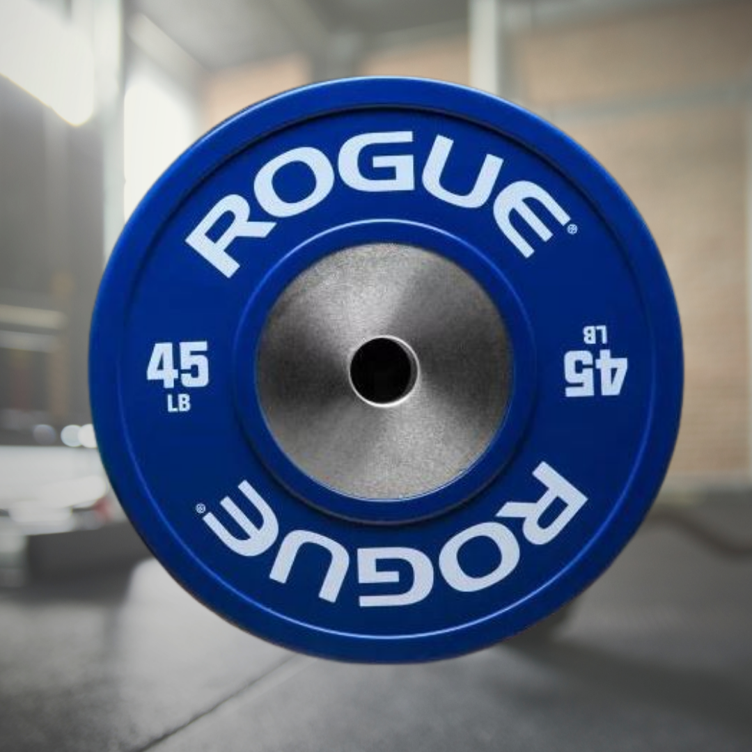 4 Top 10 Rogue Fitness Weight Plates in 2020 - Oct 2021