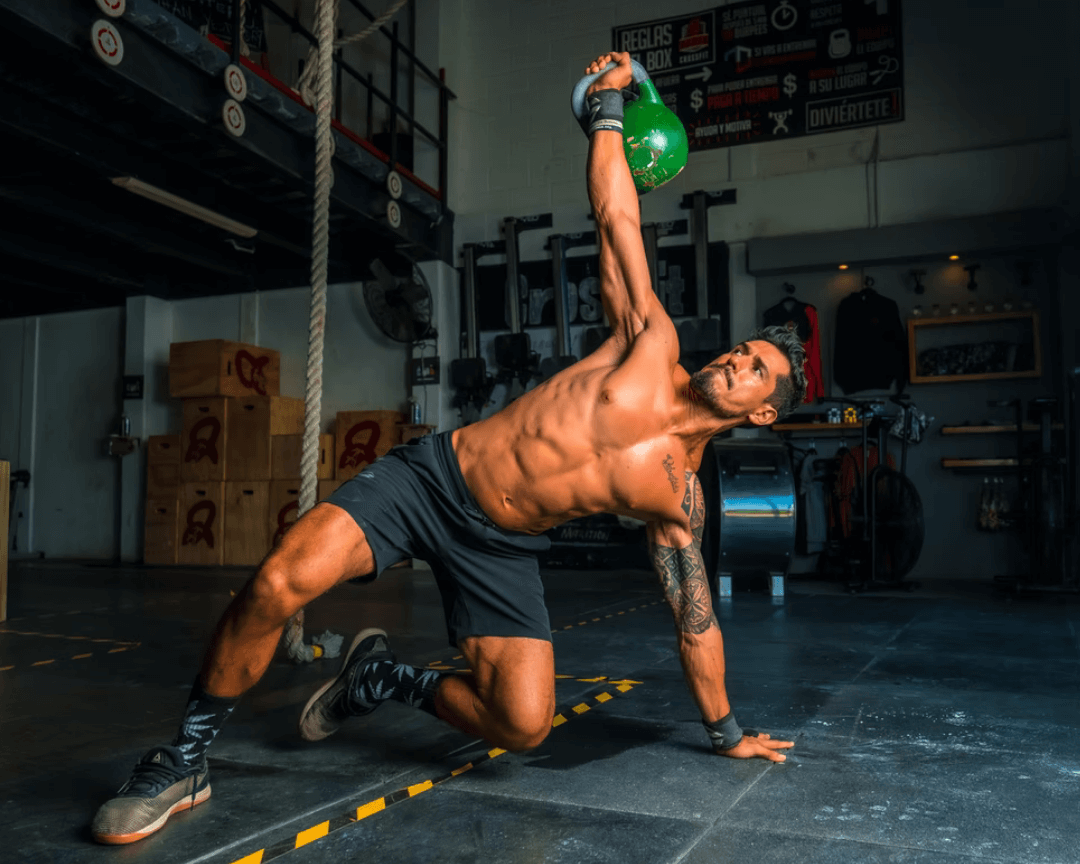 How Often Should You Train a Muscle Group, October 2021