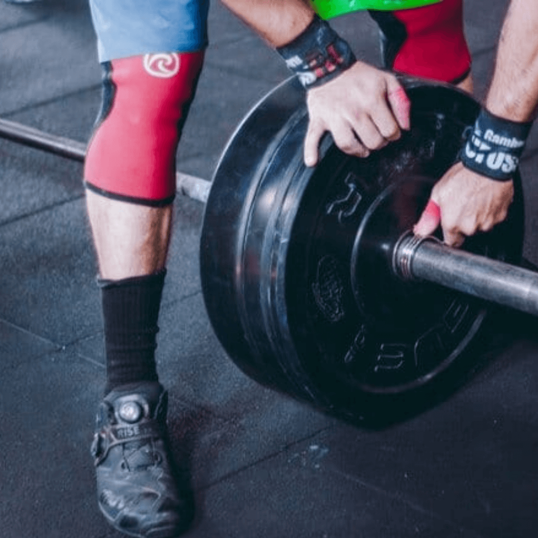 Top 10 Rogue Fitness Weight Plates in 2020 (3)